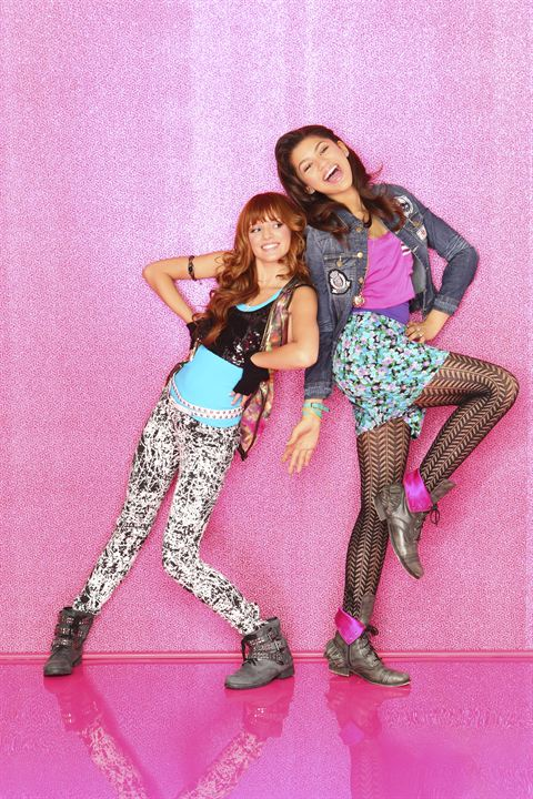 Photo Bella Thorne, Zendaya