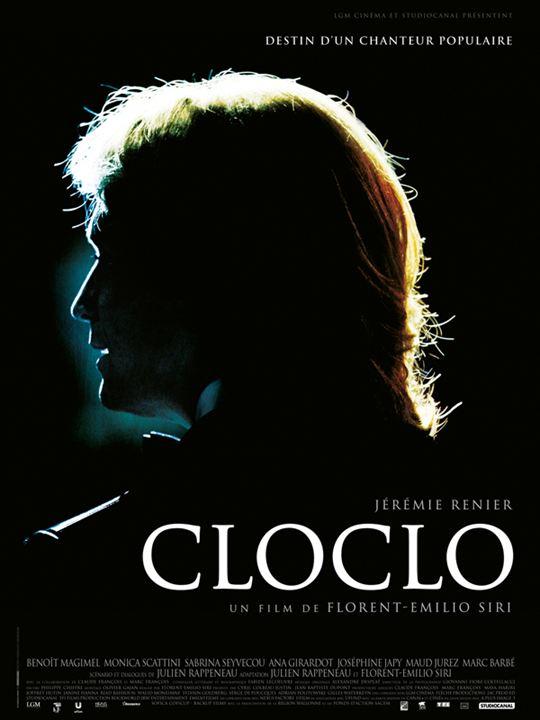 Cloclo : Affiche