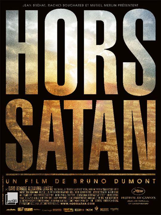 Hors Satan : Affiche