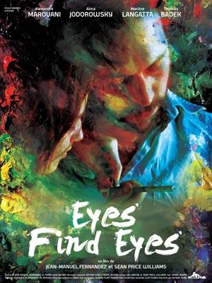 Eyes Find Eyes : Affiche