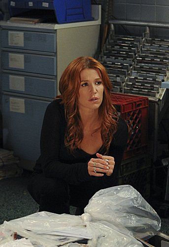 Photo Poppy Montgomery
