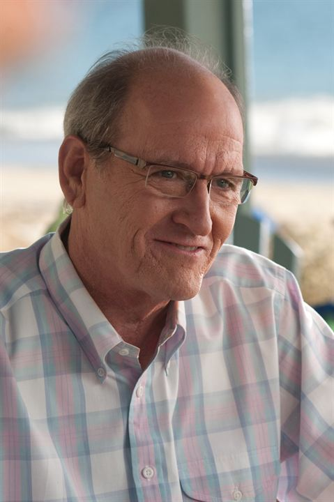 Sexe entre amis : Photo Richard Jenkins, Will Gluck