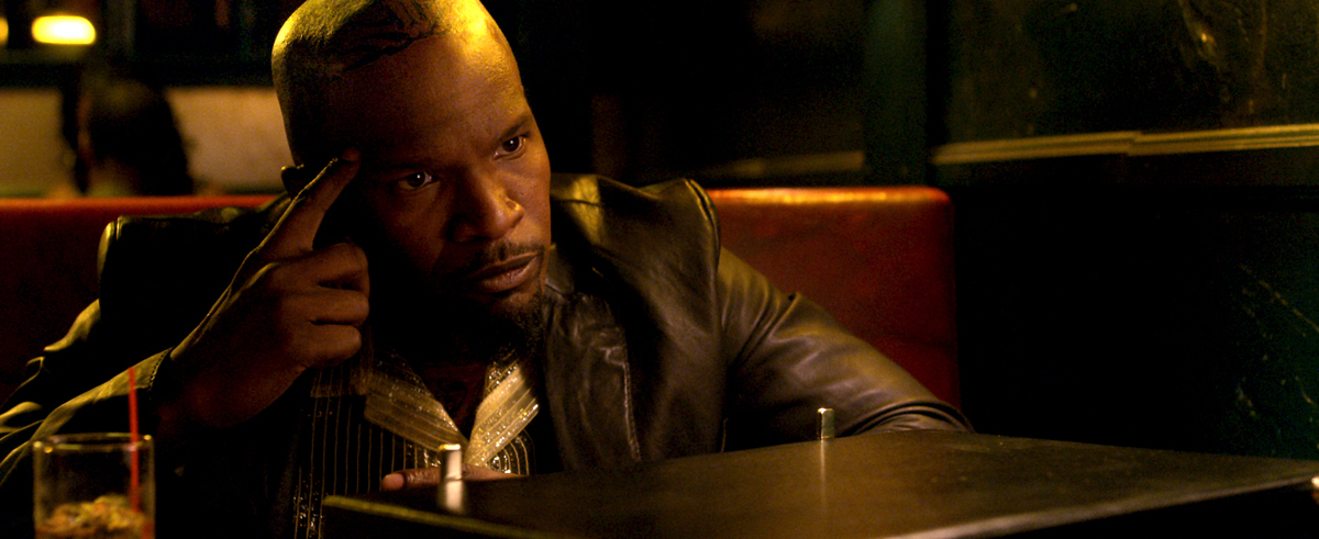 Comment tuer son Boss ? : Photo Jamie Foxx, Seth Gordon