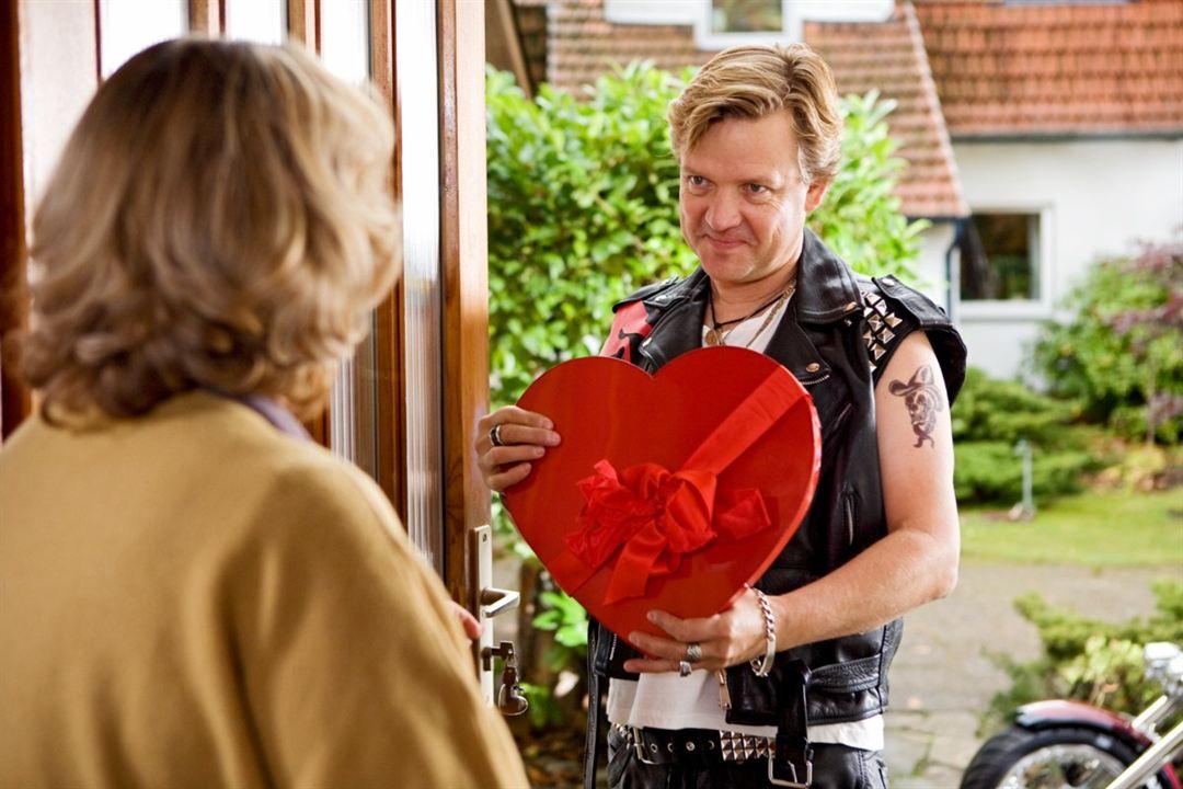 Männerherzen... und die ganz, ganz große Liebe : Photo Justus von Dohnányi