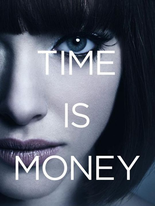 Time Out : Affiche