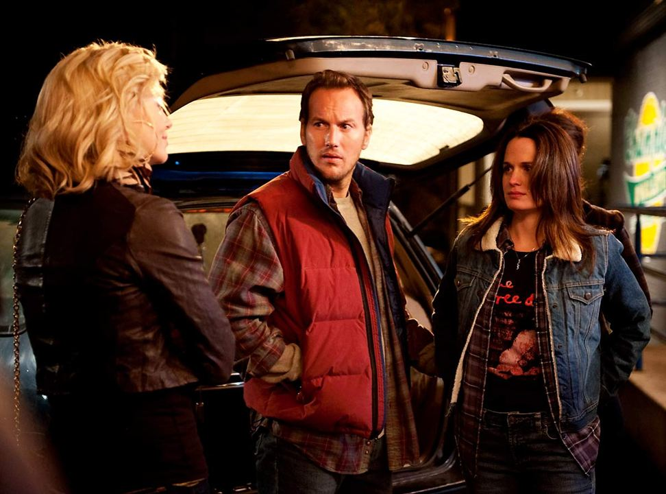 Young Adult : Photo Charlize Theron, Elizabeth Reaser, Patrick Wilson