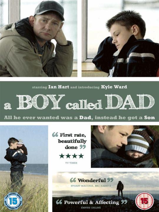 A Boy Called Dad : Affiche