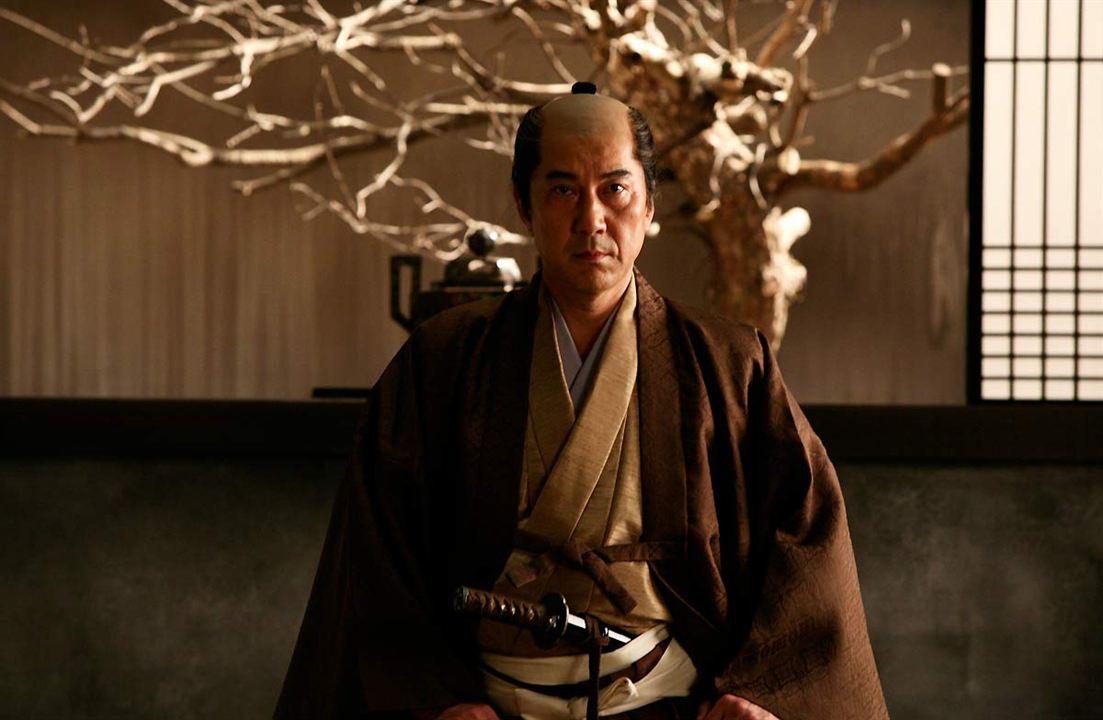 Hara-Kiri : mort d'un samourai : Photo Koji Yakusho, Takashi Miike