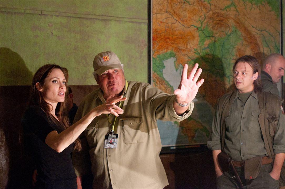 Au Pays du Sang et du Miel : Photo Angelina Jolie