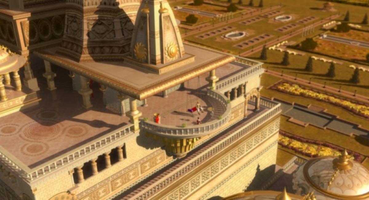 Ramayana: The Epic : photo