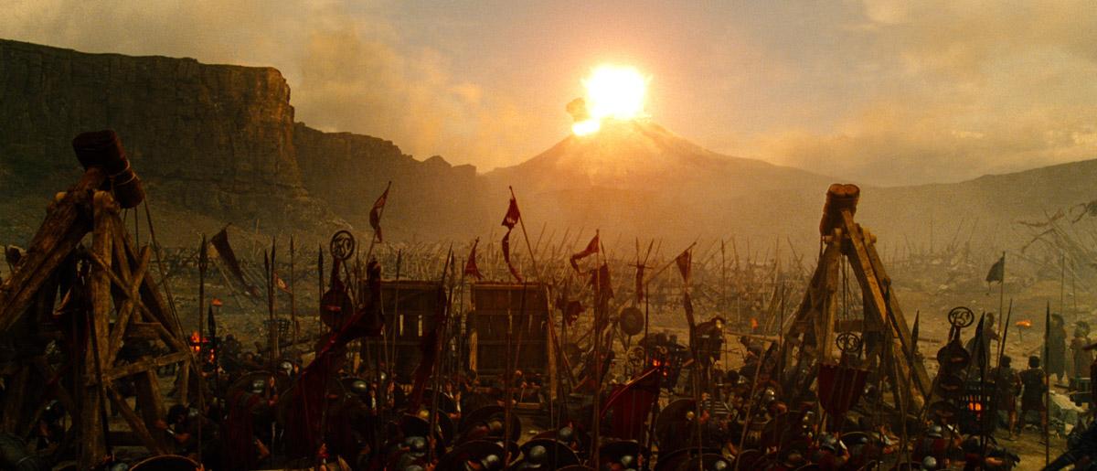 La Colère des Titans : Photo Jonathan Liebesman