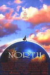 L'Irrésistible North : Affiche