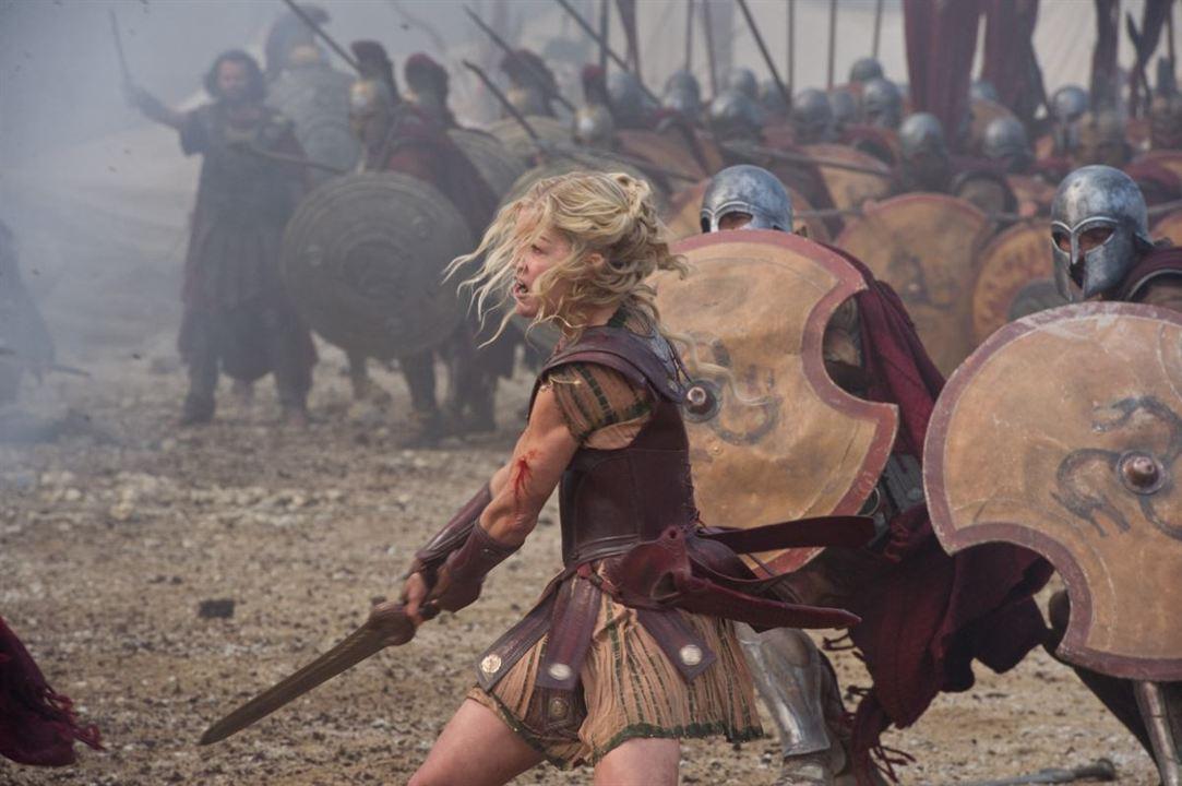 La Colère des Titans : Photo Rosamund Pike