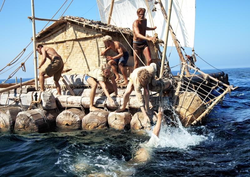 Kon-Tiki : Photo