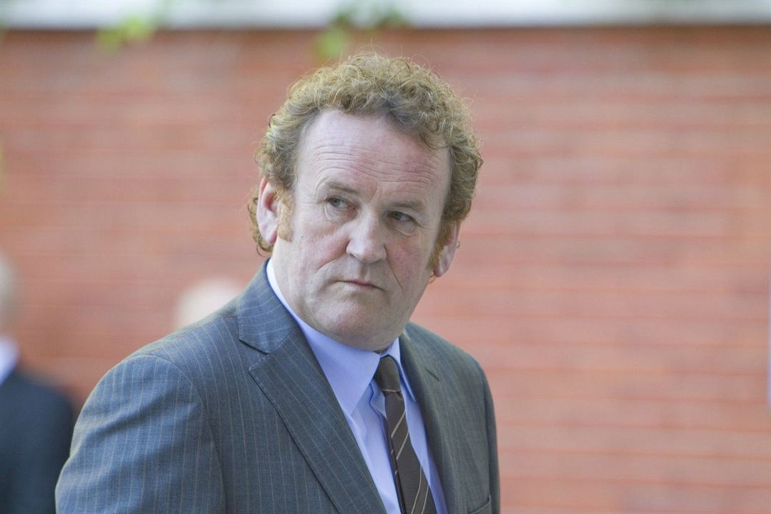 Sans Issue : Photo Colm Meaney