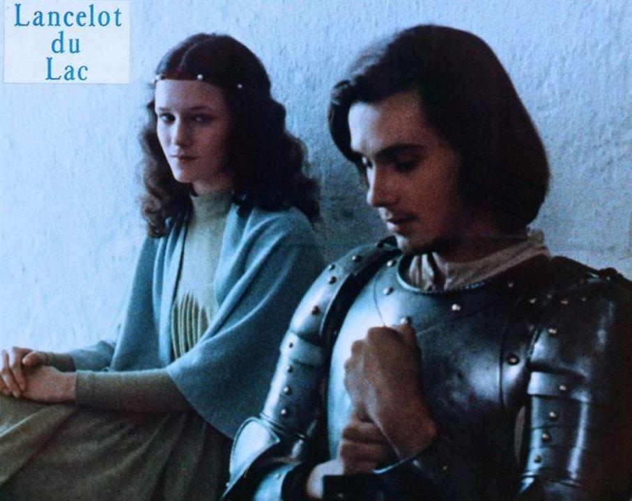 Lancelot Du Lac : Photo Humbert Balsan, Laura Duke Condominas