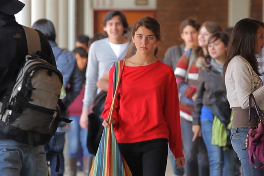 Después de Lucía : Photo Tessa Ia
