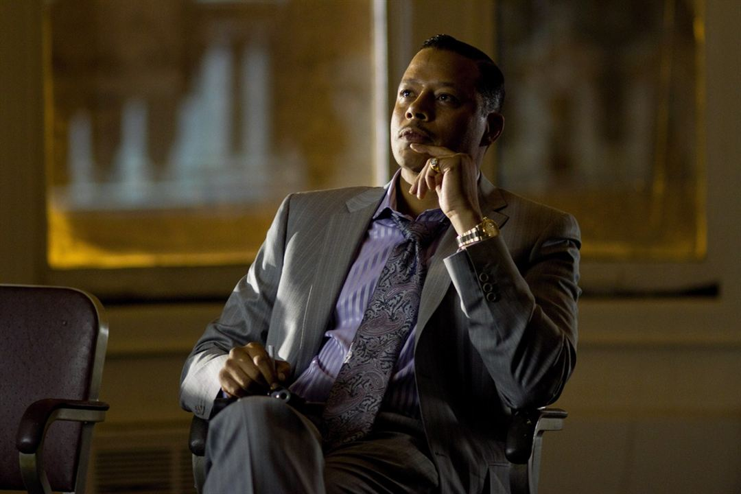 Dead Man Down : Photo Terrence Howard