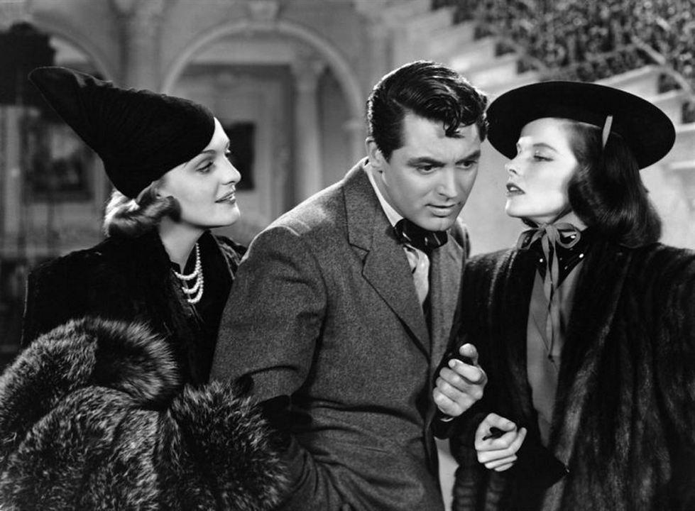 Vacances : Photo Cary Grant, Doris Nolan, Katharine Hepburn