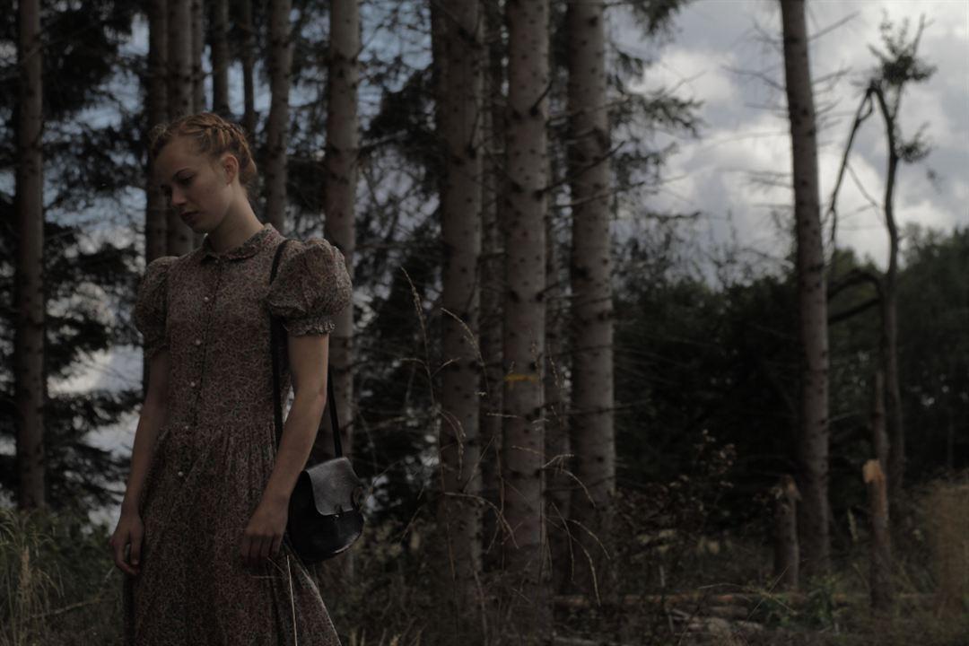 Lore : Photo Saskia Rosendahl