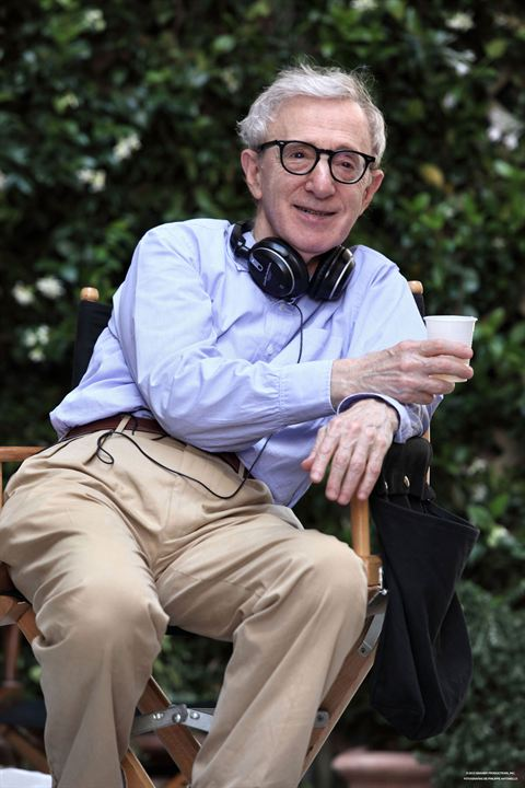 To Rome with Love : photo Woody Allen