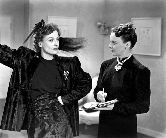 Femmes : Photo Joan Crawford