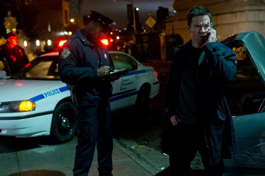 Broken City : Photo Mark Wahlberg