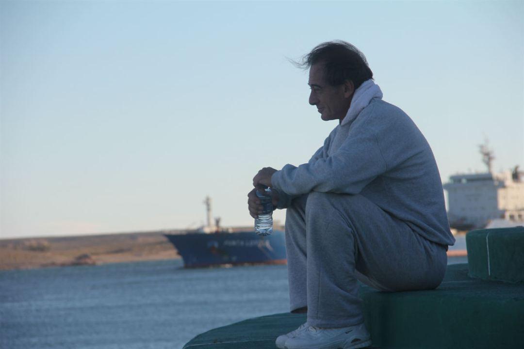 Jours de pêche en Patagonie : Photo