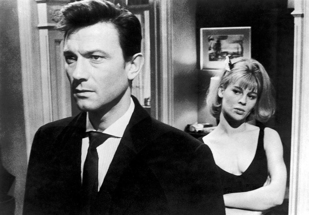 Darling chérie : Photo Julie Christie, Laurence Harvey
