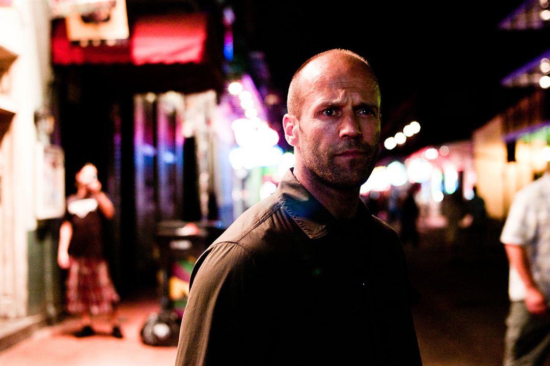 Parker : Photo Jason Statham