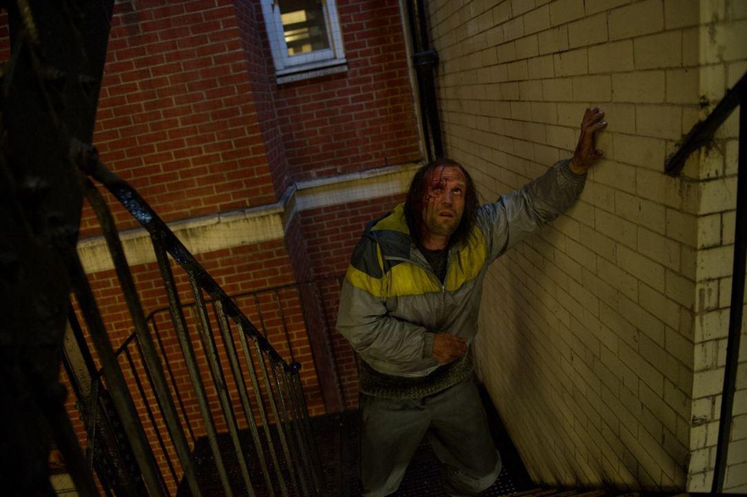 Crazy Joe : Photo Jason Statham