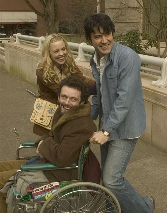 Music Within : Photo Melissa George, Michael Sheen, Ron Livingston