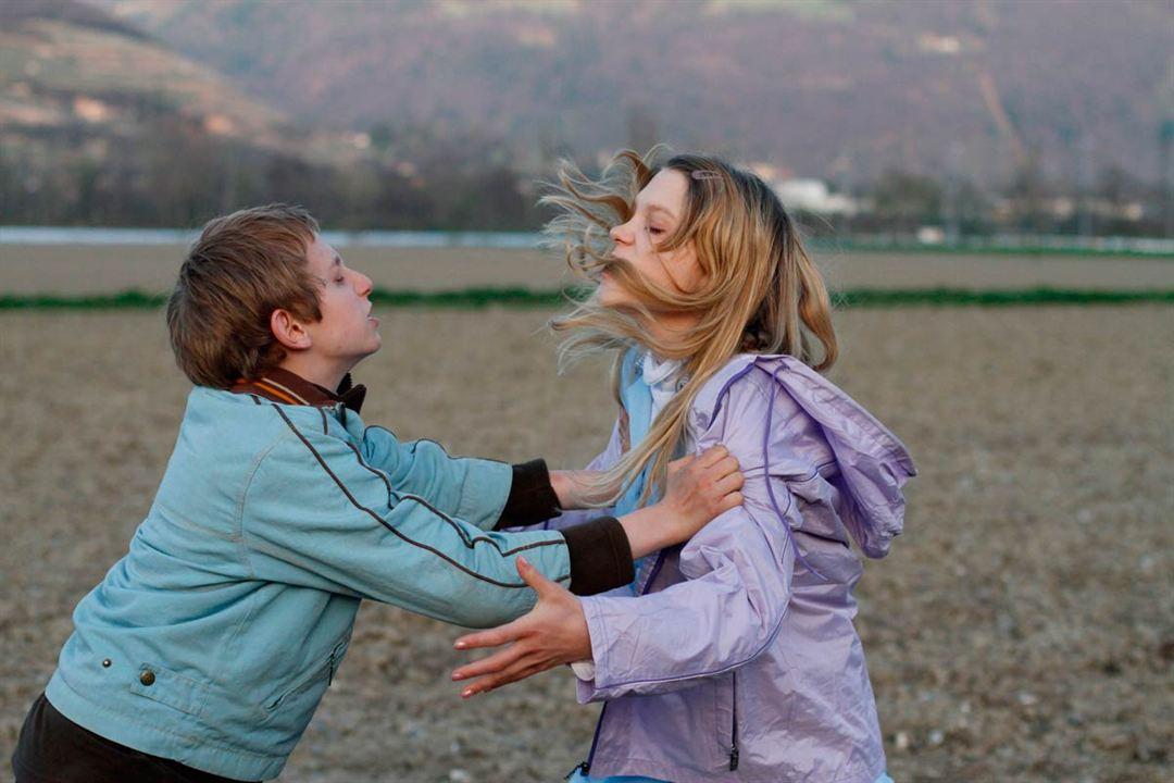 L'Enfant d'en Haut : Photo Kacey Mottet Klein, Léa Seydoux