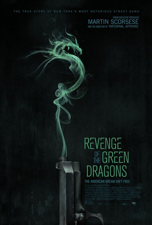 Revenge Of The Green Dragons - Prochainement