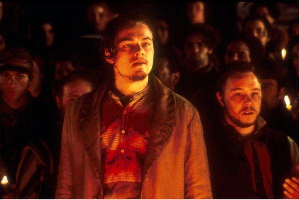 9- Gangs Of New York (2003)
