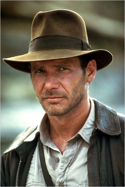 Harrison Ford a fait craquer la planète...
