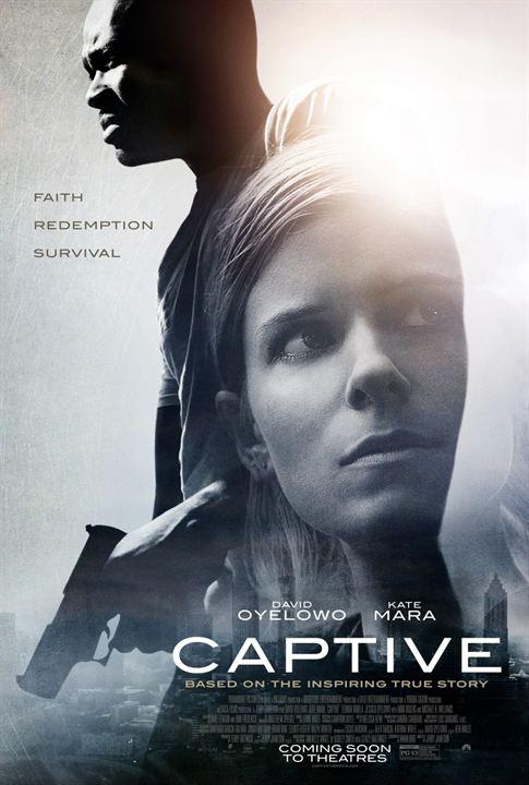 Captive - Sortie prochainement