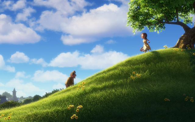 Là-haut (2009)