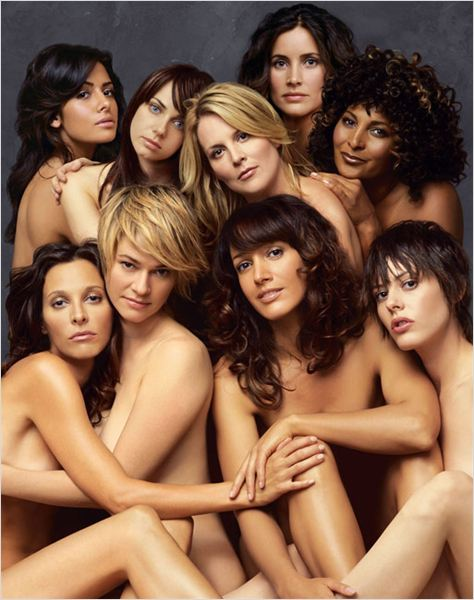 8- The L Word
