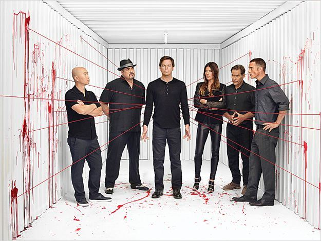 2- Dexter