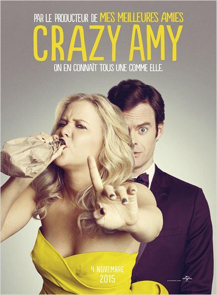 """Crazy Amy"""