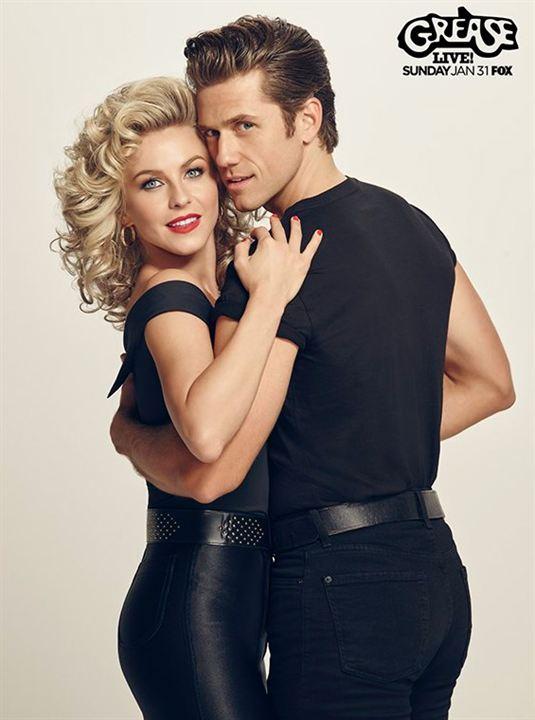 Le nouveau casting : Julianne Hough et Aaron Tveit