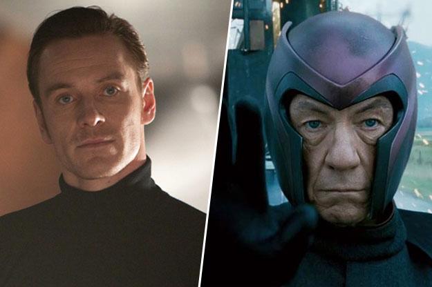 Erik Lehnsherr (X-Men)