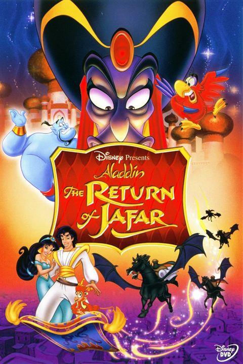 Le Retour de Jafar (1994)