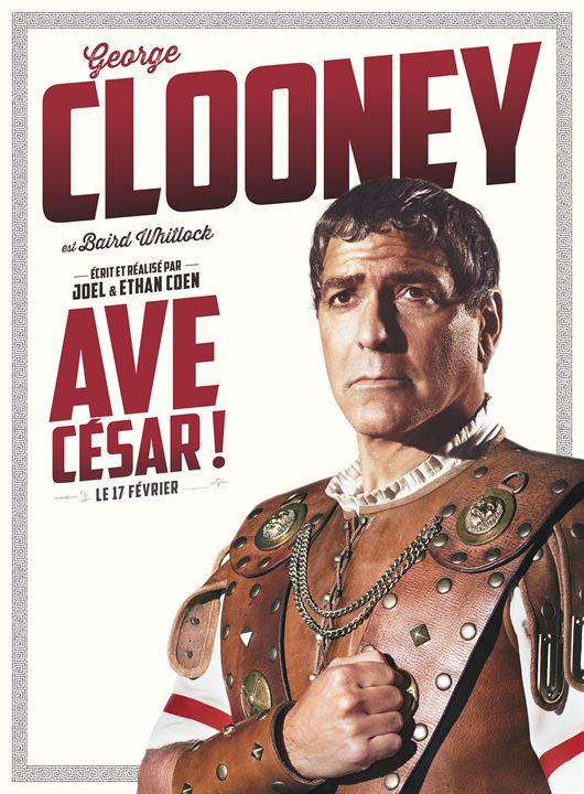 Ave César ! - Sortie le 17 février 2016