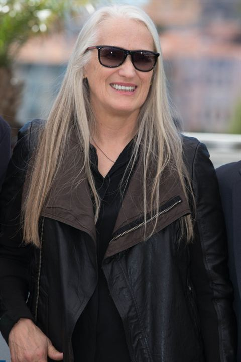 Jane Campion (2014)