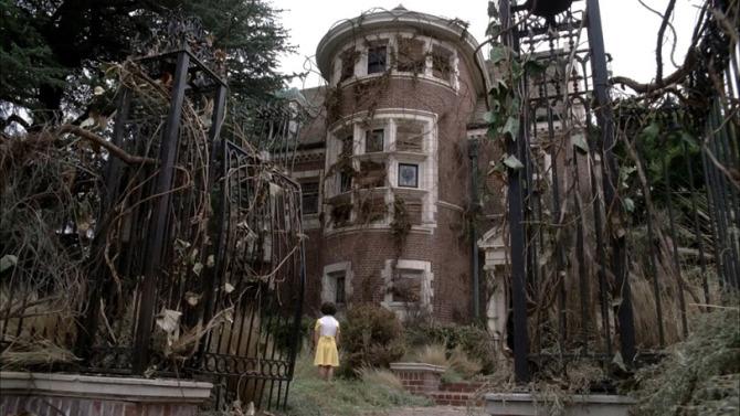American horror story vous pouvez louer l effrayant for 7 a la maison saison 9