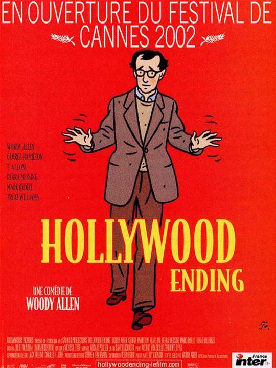 Hollywood Ending (2001)