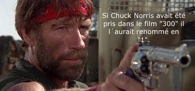 Chuck norris a form yoda chuck norris vs 300 allocin - Chercher chuck norris sur google ...