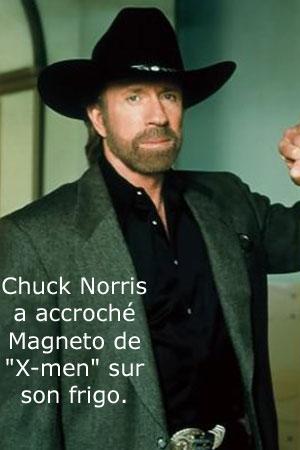 Chuck norris a form yoda chuck norris vs magneto allocin - Chercher chuck norris sur google ...